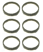 NP263 Mode Synchro Rings Rebuilder 6 Pack 21635-6P - NP263 Transfer Case Parts