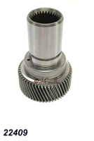 NP241 Input Shaft Dodge 29 Spline 5 Inch. .630 Wide Input Bearing, 22409
