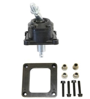 Manual Transmission Gear Shifter Parts, Kits & Components