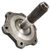 Chevy GM 8.25 IFS AAM Left Hand Outer Axle Shaft 28 Spline 26058813