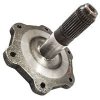 Chevy GM 8.25 IFS AAM Left Hand Outer Axle Shaft 28 Spline 26058813 | Allstate Gear