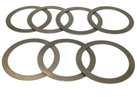 NV5600 Input Shaft Shim Kit 7 shims, 26263 - Dodge Transmission Parts