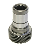 NP271 NP273 Input Shaft 24 Spline Ford, 26605 - Transfer Case Parts