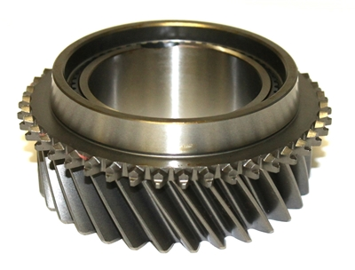 NV3500 3rd Gear 30T 1st Design Chevy 88-90 Snap Ring between 2nd & 3rd, 290-11