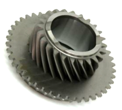 NV3500 5th Gear 24T, No Seal 1st, 2nd & Early 3rd Design 88-93 290-18 | Allstate Gear