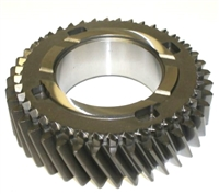NV3500 2nd Gear 39T GM  Dodge with Multi Piece Synchro, 290-21A