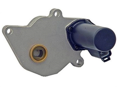 NP136, NP236,NP246 Shift Motor Rect. Plug with 2 Pins RPO Code NP4, 600-906 | Allstate Gear
