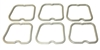 Dodge Cummins Valve Cover Gasket Kit, 3902666-KIT