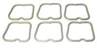 Dodge Cummins Valve Cover Gasket Kit 3902666-KIT - Engine Part