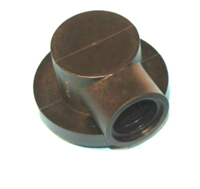 Cummins 6BT Engine Oil Filler Connection Tube, 3921644