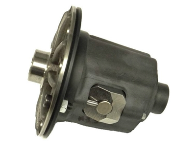 GM 8.5 & 8.6 TracRite GT - 4 Pinion Helical Gear Limited Slip Differential, 40135974 | Allstate Gear