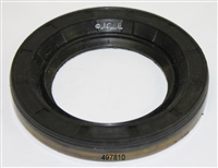 Dodge G56 Rear Seal, 4wd, 497810