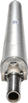 Dana Spicer Chevy GMC 2500HD 3500HD 2001-2007 8.1 6.6 Rear Aluminum Drive Shaft, 5001719-1743M