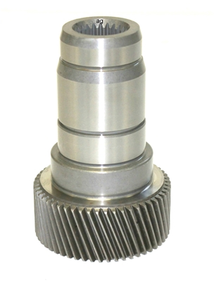 Dodge NP271, NP273 Input Shaft 23 Spline - Transmission Repair Parts | Allstate Gear