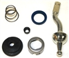 Jeep AX15 Shift Lever Kit 5252042 - AX15 5 Speed Jeep Repair Part