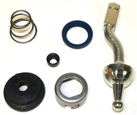 Jeep AX15 Shift Lever Kit 5252042 - AX15 5 Speed Jeep Repair Part | Allstate Gear