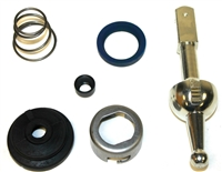 Jeep AX15 Shift Lever Repair Kit - Transmission Repair Parts | Allstate Gear
