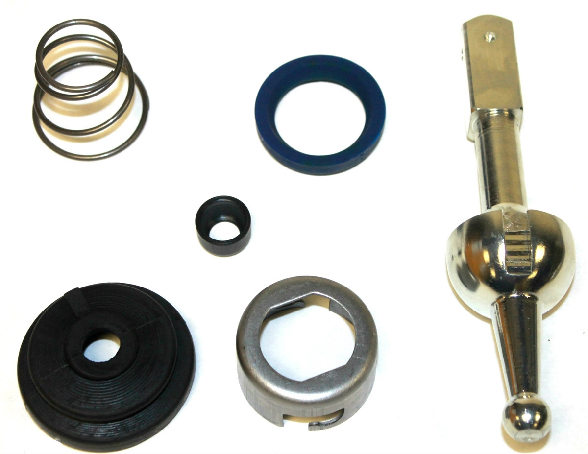 Jeep AX15 Shift Lever Kit, 5252055