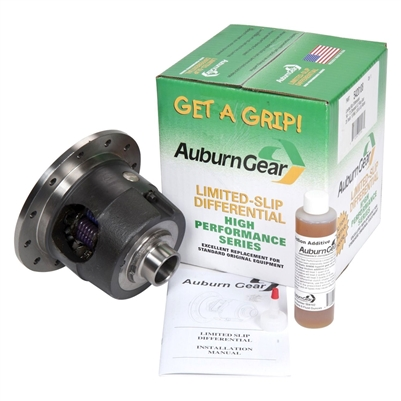Dodge 9.25 ZF Auburn Limited Slip Differential, 5420142 - Dodge Rear Diff | Allstate Gear