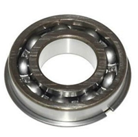 Bearing 6206N - NP207 Bearings NP207 Transfer Case Replacement Part | Allstate Gear