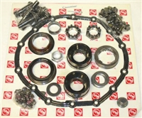 Dodge Ram 2500 3500 9.25 AAM Front Differential Master Install Kit, 74010009