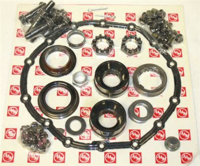 Dodge Ram 2500 3500 9.25 AAM Front Differential Master Install Kit, 74010009 | Allstate Gear
