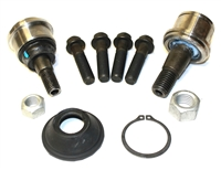 Dodge Ram 2500 3500 Ball Joint Kit 74100001 - AAM Dodge Front Axle Parts