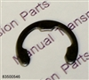 AX5 Snap Ring Shift Rail 83500546 -  AX5 Speed Jeep Repair Part