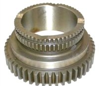 NP242 Transfer Case Differential Sprocket 83503530 - NP242 Part