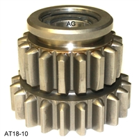 T18 Reverse Idler Gear AT18-10 - T19 4 Speed Ford Transmission Part