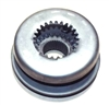 NP435 3-4 Synchro Assembly Dodge & Ford Uses a Tapered Input Bearing, AWT291-2.5D