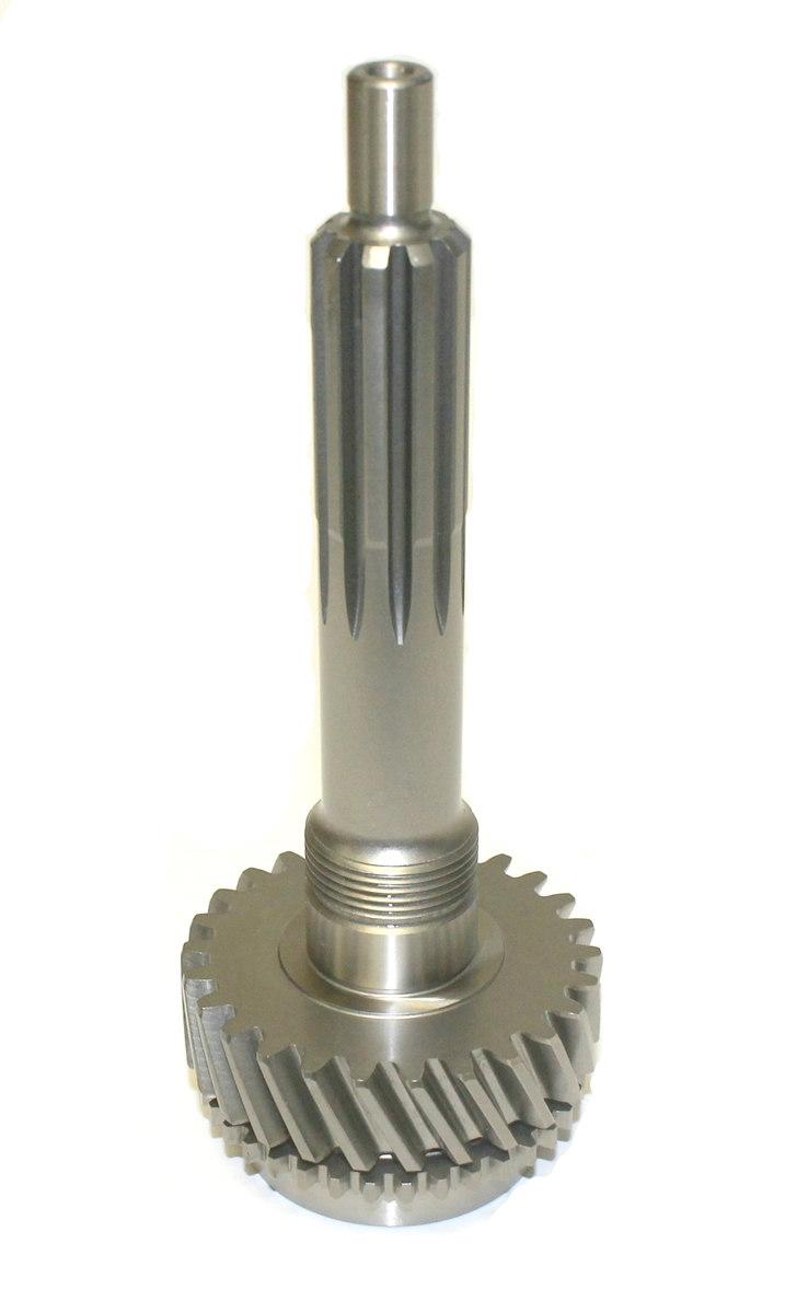 Muncie M22 Input Shaft 26T 10 Spline, AWT297-16U
