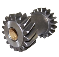 Jeep T150 Reverse Idler Gear 19T -17T, AWT299-10 - Transmission Parts