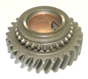 Saginaw Main Shaft Reverse Gear AWT301-36 - Chevrolet Repair Part