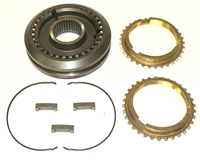 SM465 3-4 Synchro Hub Kit, AWT304-2.5 - Transmission Repair Parts | Allstate Gear