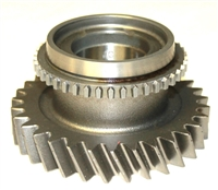 R151 1st Gear 1 ID Groove, AX15-12A - Toyota Transmission Repair Parts