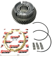 AX15 5th Gear Update Kit, 5th Gear, Keys & Springs, AX15-19
