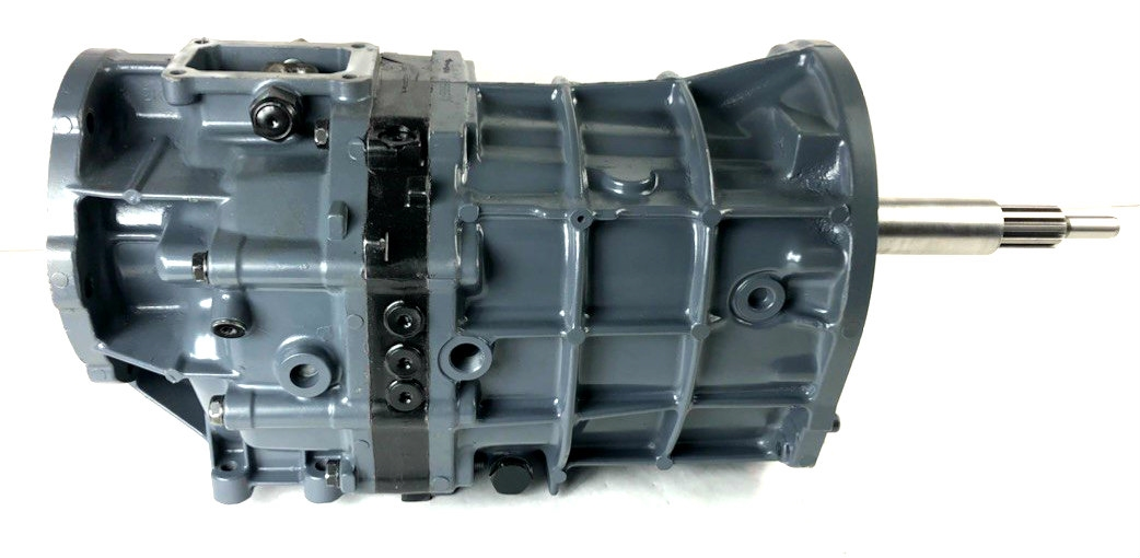 Rebuilt Jeep AX15 Transmission Late Model, AX15-R2