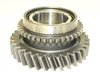AX5 G52 1st Gear AX5-12A - AX5 5 Speed Jeep Transmission Repair Part