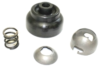 SM465 Shifter Retainer Kit, AX94906 - Transmission Repair Parts