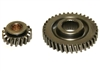 BA10 Peugeot Reverse Gear Set 18 Tooth - 37 Tooth, BA10-10