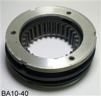 BA10 Peugeot 5th Synchro Assembly, BA10-40 - Jeep Transmission Parts