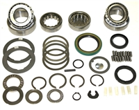 Jeep T5 5 Speed Bearing Kit BK107J - T5 Jeep Transmission Part