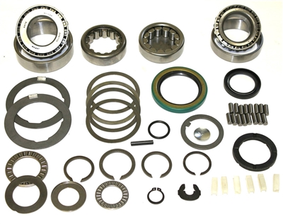 Jeep T5 5 Speed Bearing Kit BK107J - T5 Jeep Transmission Part | Allstate Gear