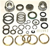 Jeep T5 5 Speed Bearing Kit with Synchro Rings, BK107JWS