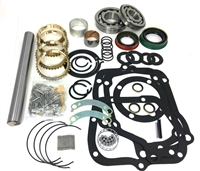 Muncie 4 Speed Transmission Master Rebuild Kit - Max Load, BK116WS, Muncie Small Parts
