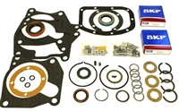 GM Borg Warner Super T10 4 Speed Bearing Kit, BK118