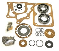 AMC Jeep T90 3 Speed Bearing Kit, BK119 - Jeep Transmission Parts