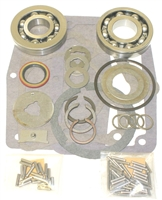 T14 Jeep 3 Sped Bearing Kit with Seals and Gaskets, BK120