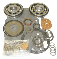 T15 Jeep 3 Speed  Bearing Kit with Seals and Gaskets, BK121 | Allstate Gear
